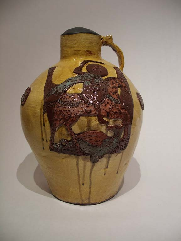 jug by kerry jameson
